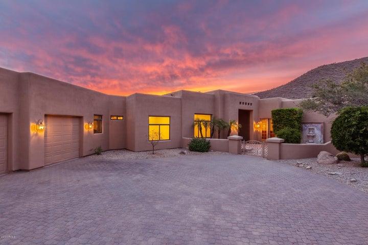 11701 E DESERT TRAIL Road, Scottsdale, AZ 85259