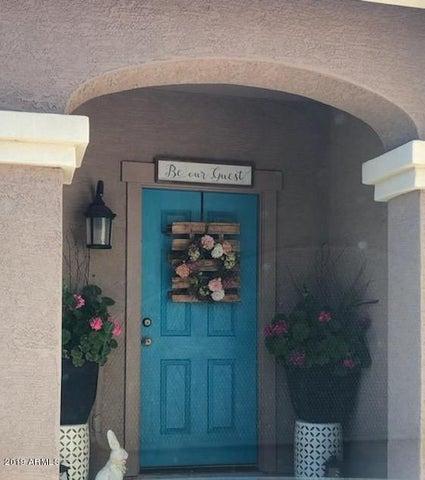 4443 E WILLET Street, Gilbert, AZ 85295