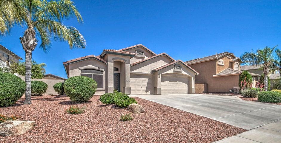 4695 S JOSHUA TREE Lane, Gilbert, AZ 85297