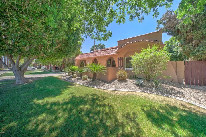 1415 E FLOWER Street, Phoenix, AZ 85014