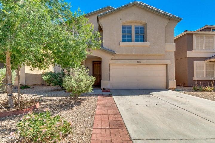 45585 W TUCKER Road, Maricopa, AZ 85139