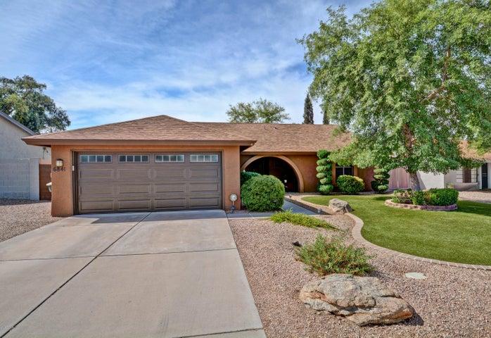 6841 E PHELPS Road, Scottsdale, AZ 85254