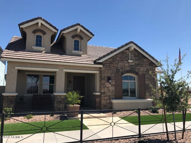 2863 S BAR DIAMOND Street, Gilbert, AZ 85295