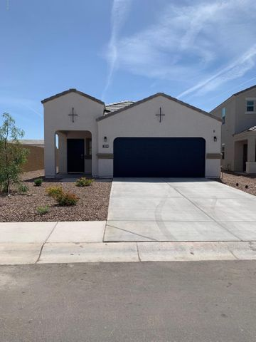 19258 N TOLEDO Avenue, Maricopa, AZ 85138