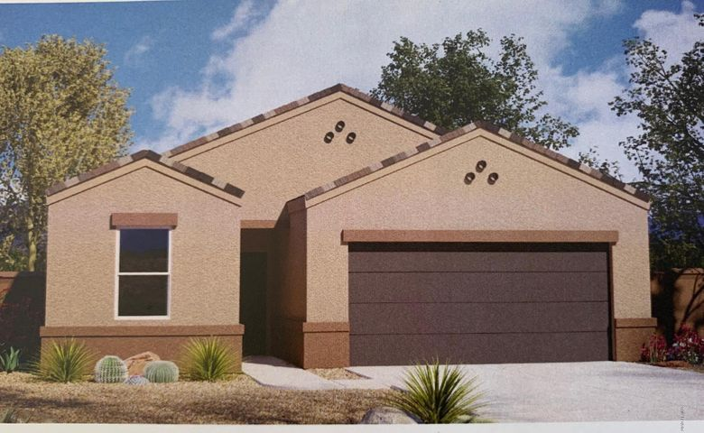 36281 W PICASSO Street, Maricopa, AZ 85138