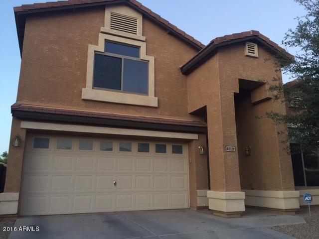 40328 W SANDERS Way, Maricopa, AZ 85138