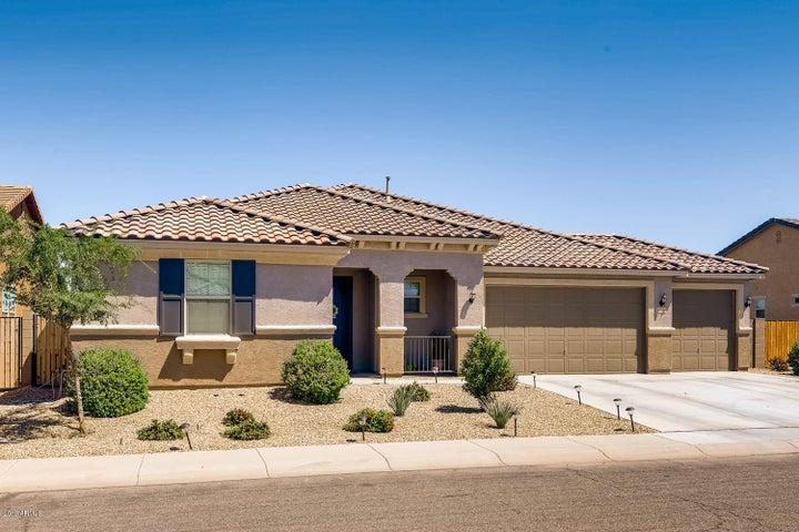 40574 W PRYOR Lane, Maricopa, AZ 85138
