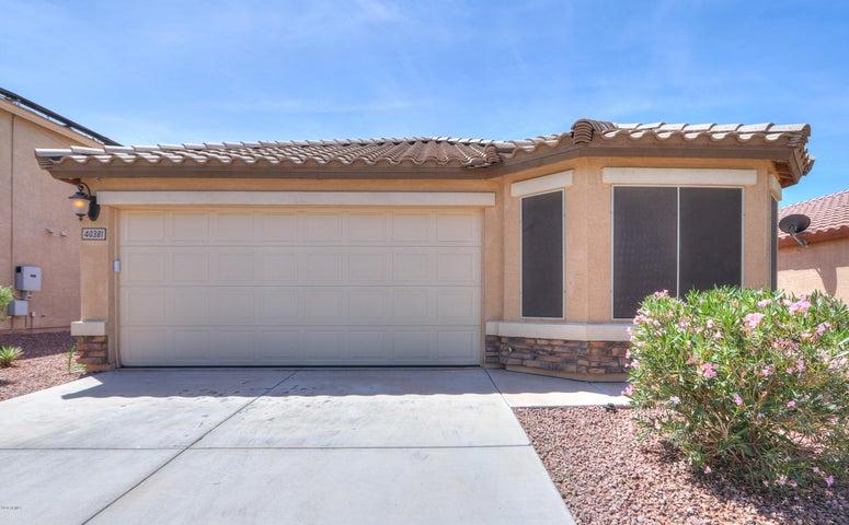 40381 W HOPPER Drive, Maricopa, AZ 85138