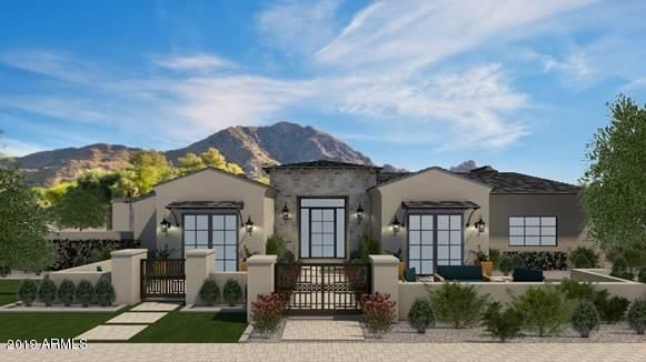 6022 N 59TH Place, Paradise Valley, AZ 85253