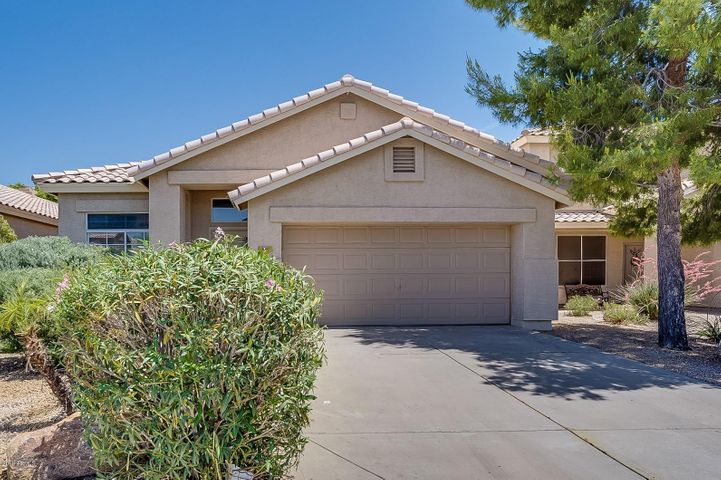267 N KENNETH Place, Chandler, AZ 85226