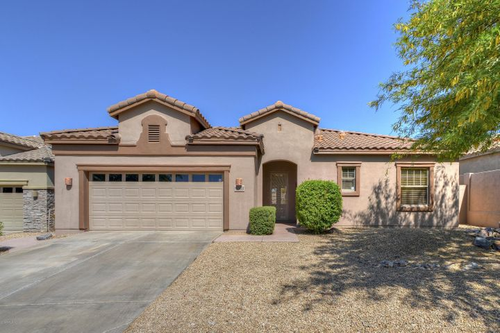 15988 N 108TH Street, Scottsdale, AZ 85255