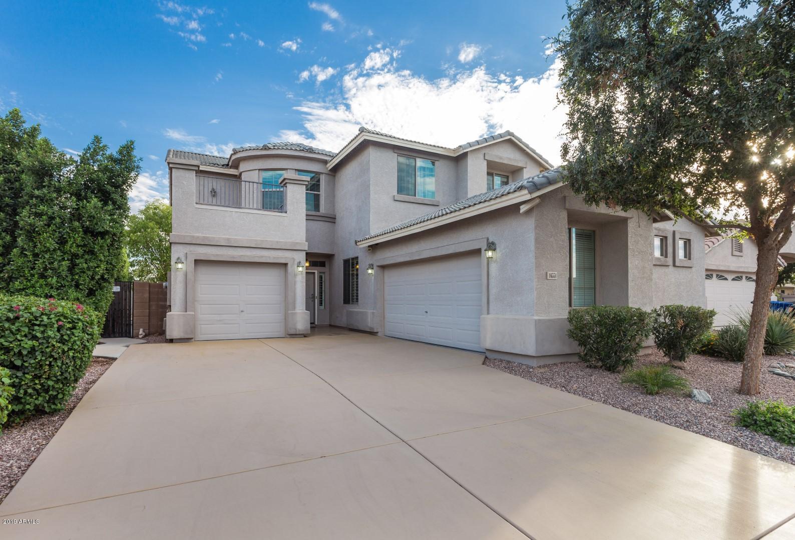 16551 W Carmen Drive, Surprise, AZ 85388