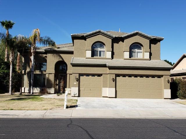 810 S CROSSCREEK Place, Chandler, AZ 85225