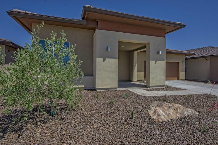 13242 W STEED RIDGE Road, Peoria, AZ 85383