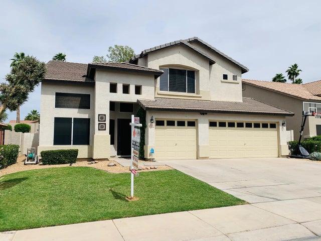 41 N SANDSTONE Street, Gilbert, AZ 85234