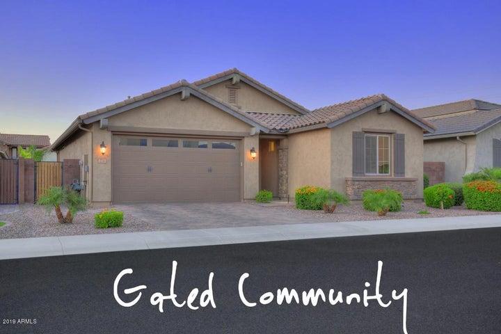274 E PRESCOTT Drive, Chandler, AZ 85249