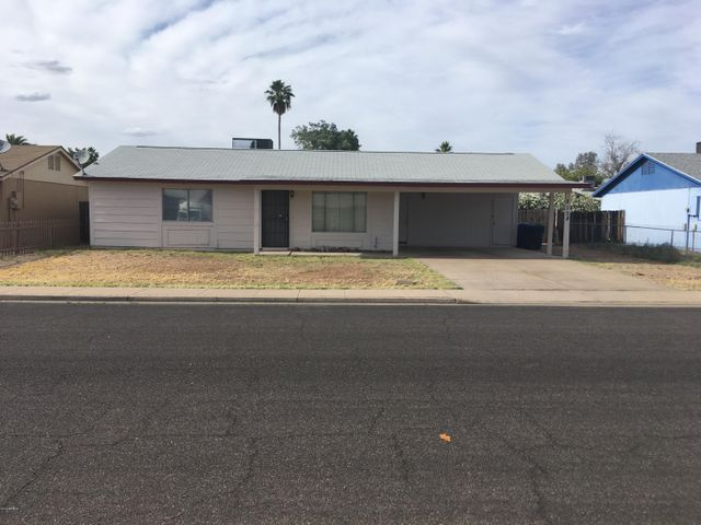 2138 E JUANITA Avenue, Mesa, AZ 85204