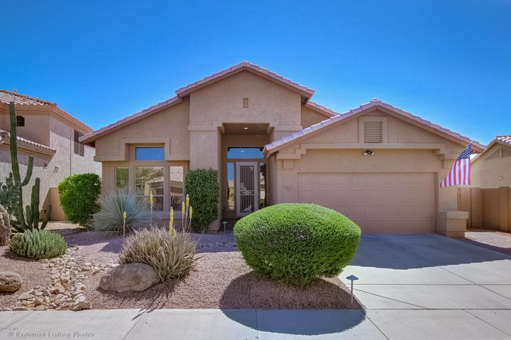 29456 N 49TH Way, Cave Creek, AZ 85331
