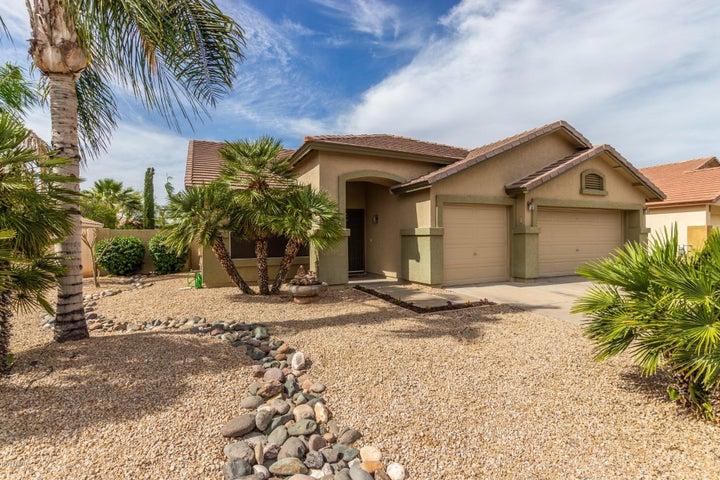 5516 E GLADE Avenue, Mesa, AZ 85206