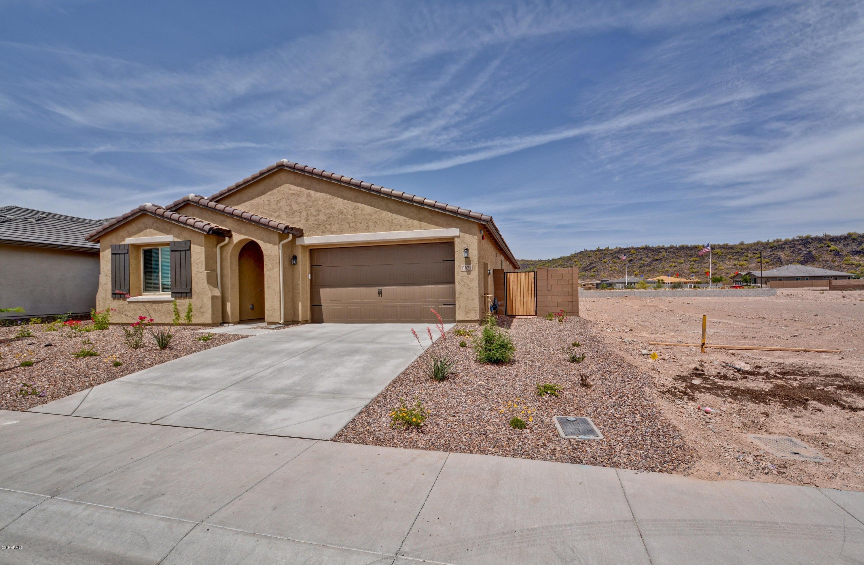 11622 W ANDREW Lane, Peoria, AZ 85383