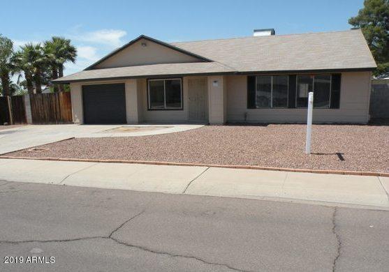 7132 W MERCER Lane, Peoria, AZ 85345