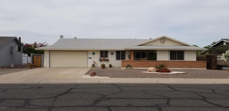 9952 W TARRYTOWN Avenue, Sun City, AZ 85351
