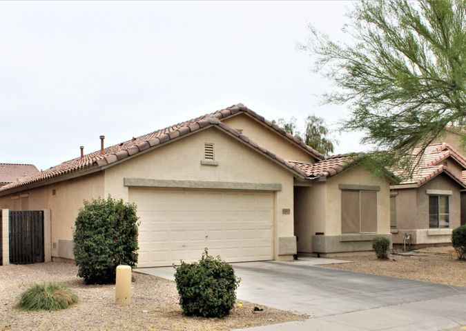 45560 W Tulip Lane, Maricopa, AZ 85139