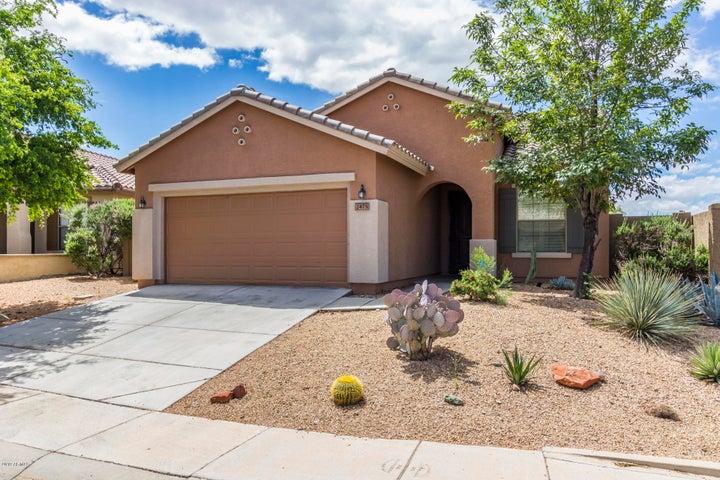 2475 W LEWIS AND CLARK Trail, Phoenix, AZ 85086