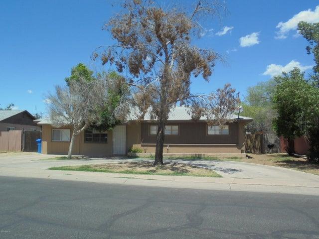 3740 W FLOWER Street, Phoenix, AZ 85019