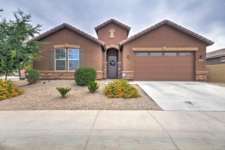 7811 S 41ST Drive, Laveen, AZ 85339