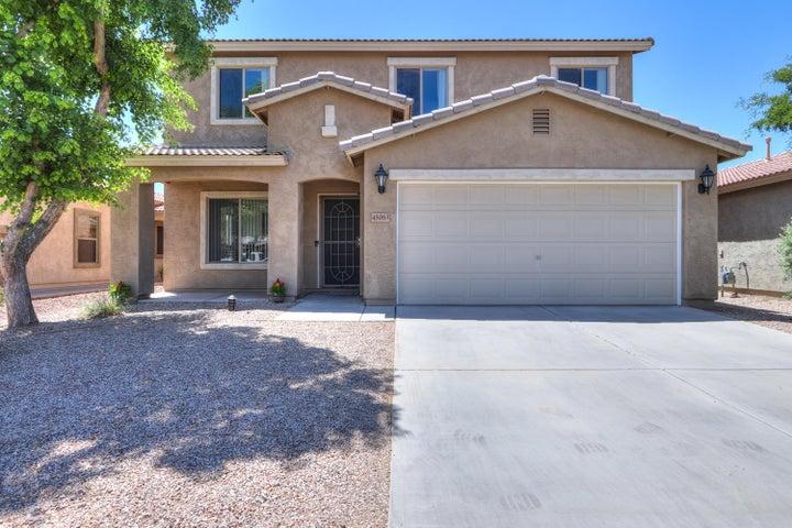 45063 W BAHIA Drive, Maricopa, AZ 85139