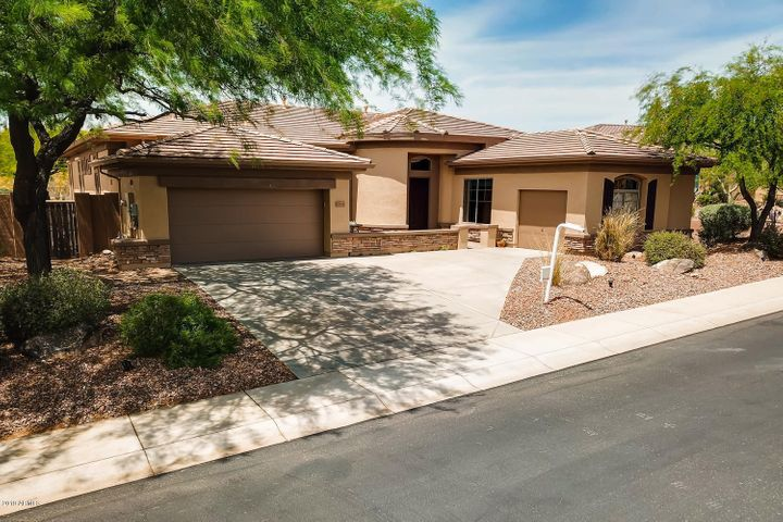 42312 N CALEDONIA Way, Anthem, AZ 85086