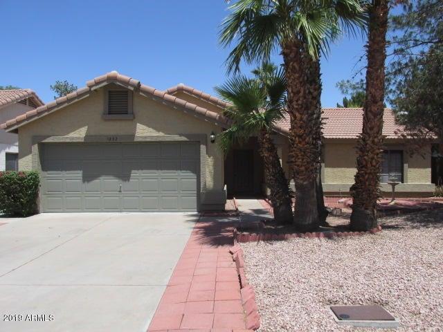 1232 E JUANITA Avenue, Gilbert, AZ 85234
