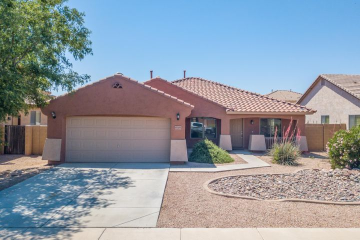 45575 W MOUNTAIN VIEW Road, Maricopa, AZ 85139