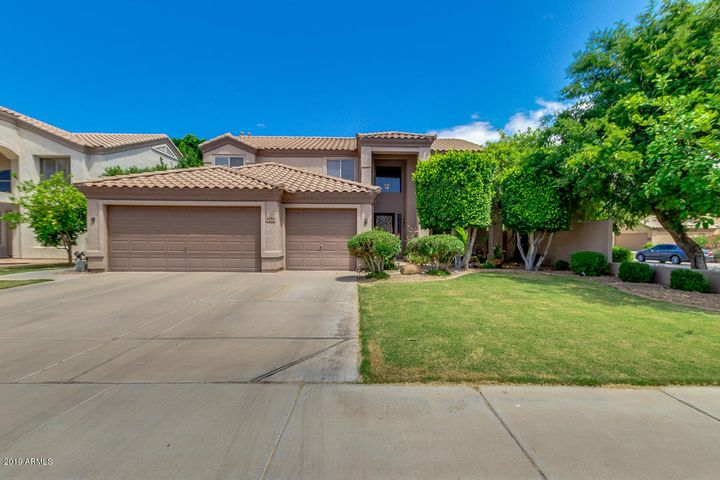 4158 E PINON Way, Gilbert, AZ 85234