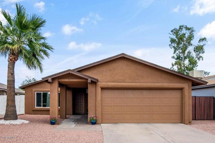 821 N 87TH Place, Scottsdale, AZ 85257