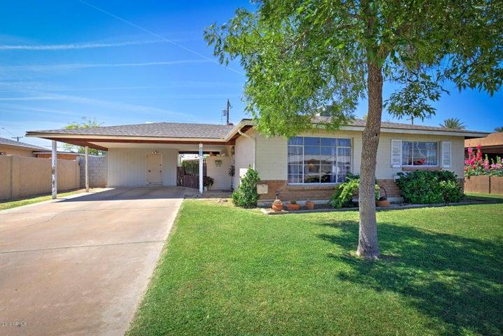 2613 W LAMAR Road, Phoenix, AZ 85017