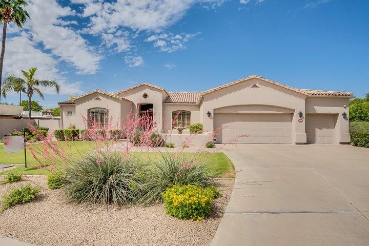 7508 N Via De La Escuela, Scottsdale, AZ 85258