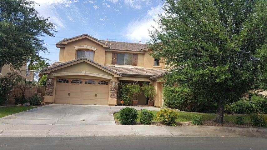 1390 E YELLOWSTONE Place, Chandler, AZ 85249