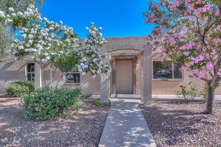 4718 W MARCONI Avenue, Glendale, AZ 85306