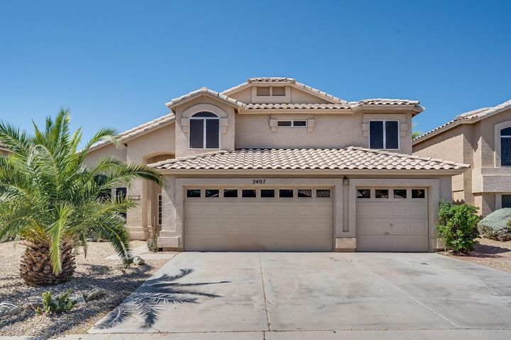 2407 E Taxidea Way, Phoenix, AZ 85048
