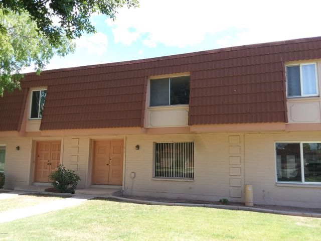 1614 E DONNER Drive, Tempe, AZ 85282