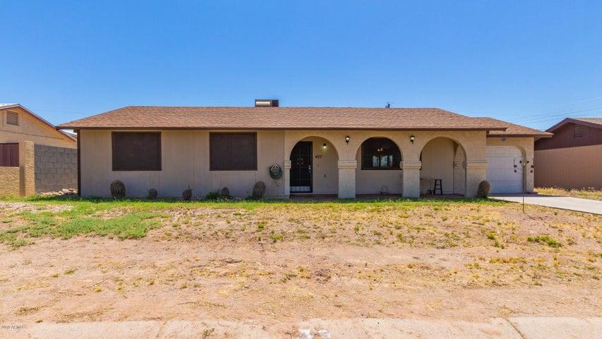 427 N 111th Way, Mesa, AZ 85207
