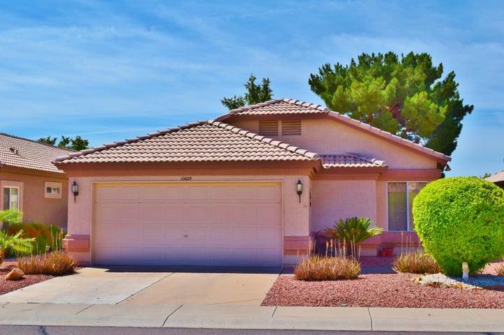 10605 W RUNION Drive, Peoria, AZ 85382