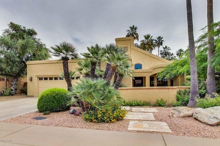 8737 E SAN VICENTE Drive, Scottsdale, AZ 85258