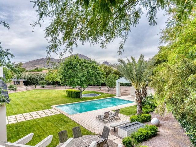 6136 N QUAIL RUN Road, Paradise Valley, AZ 85253