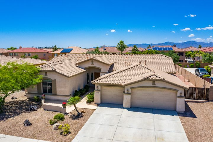 5920 N 132ND Drive, Litchfield Park, AZ 85340