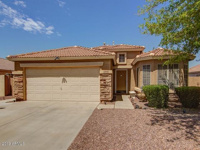 14928 N 133RD Drive, Surprise, AZ 85379