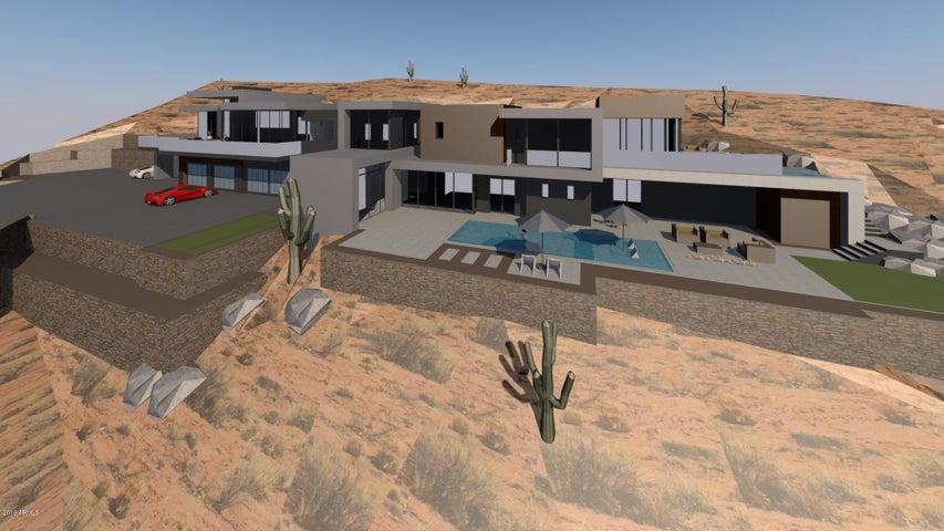 5245 N 61ST Street, Paradise Valley, AZ 85253