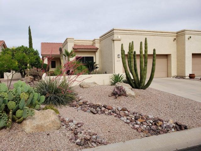 2633 N 61ST Street, Mesa, AZ 85215